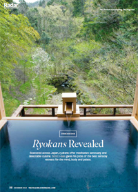 Travel and Leisure Asia